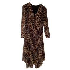 Robe longue The Kooples  pas cher
