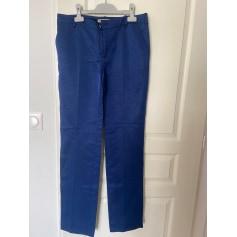 Pantalon droit Balenciaga  pas cher