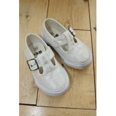 Chaussures à boucle Pat et Ripaton  pas cher
