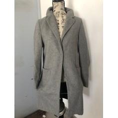Manteau Je Suis  pas cher
