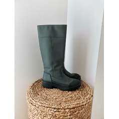 Rain Boots Mango
