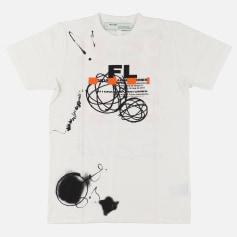 T-Shirts Off White