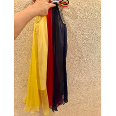 Robe mi-longue Junior Gaultier  pas cher