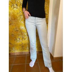 Jeans évasé, boot-cut Used Jeans  pas cher