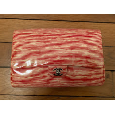 Handtasche Leder Chanel Timeless - Classique