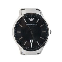 Armbanduhr Emporio Armani