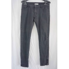 Jeans slim An'ge  pas cher