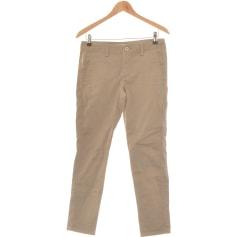 Straight Leg Pants Levi's