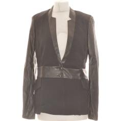 Blazer, veste tailleur LMV La Mode Est à Vous  pas cher