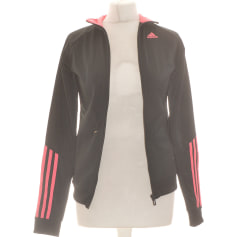 Strickjacke, Cardigan Adidas