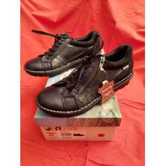 Chaussures à lacets  Alce  pas cher
