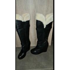 Wedge Boots Bata