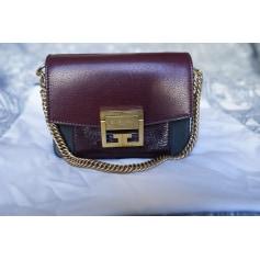 Lederhandtasche Givenchy Sac GV3