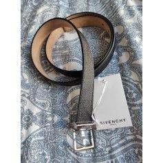 Ceinture Givenchy  pas cher