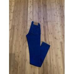 Jeans slim Marc Jacobs  pas cher