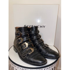 Biker-Boots Givenchy Obsedia