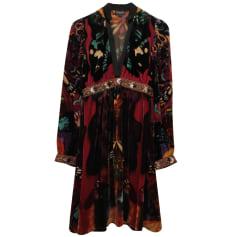 Midi Dress Antik Batik