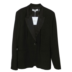 Blazer, veste tailleur Diane Von Furstenberg  pas cher