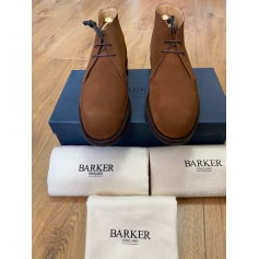 Ankle Boots Barker