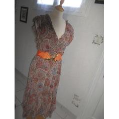 Robe longue Jacqueline Riu  pas cher