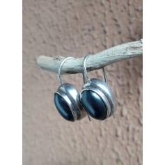 Boucles d'oreilles artisanat  pas cher