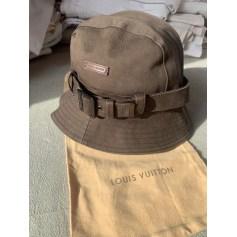 Chapeau Louis Vuitton  pas cher
