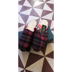 Ciabatte, pantofole rondinaud