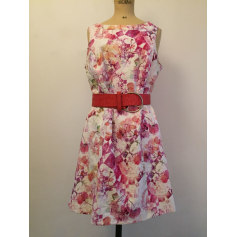 Robe courte Intuition  pas cher