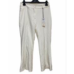Pantalon évasé Rinascimento  pas cher
