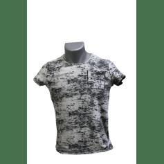 Tee-shirt Armani Jeans  pas cher