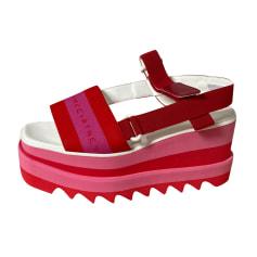 Wedge Sandals Stella Mccartney