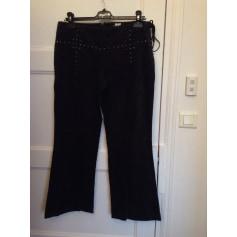 Pantalon large Nathalie Chaize  pas cher