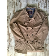 Waterproof, Trench Burton