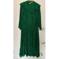 Robe longue Topshop  pas cher