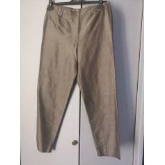 Pantalon large Giorgio Kauten  pas cher