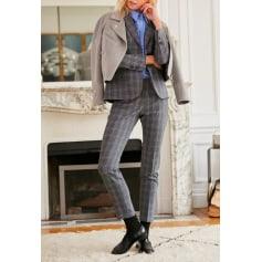 Tailleur pantalon Claudie Pierlot  pas cher