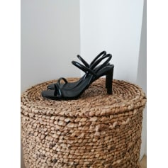 Sandales à talons Glamorous  pas cher