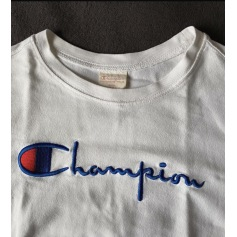 Top, tee-shirt Champion  pas cher