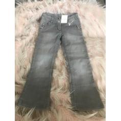 Jeans droit Dior  pas cher