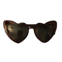 Sonnenbrille Saint Laurent