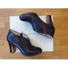 Bottines & low boots à talons L'Autre Chose  pas cher