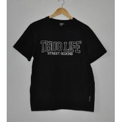 Tee-shirt Thug Life  pas cher