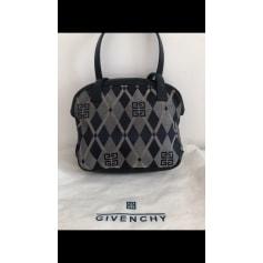 Sac à main en tissu Givenchy  pas cher
