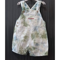 Overalls Clayeux