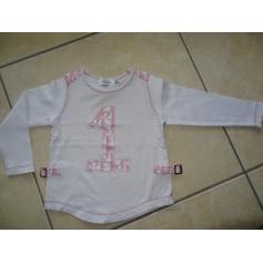 Top, Tee-shirt Baby Dior  pas cher