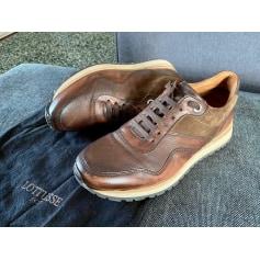 Chaussures à lacets Lottusse  pas cher