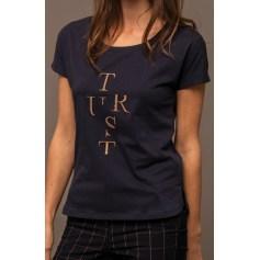 Top, tee-shirt Captain Tortue  pas cher