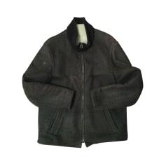 Zipped Jacket Salvatore Ferragamo
