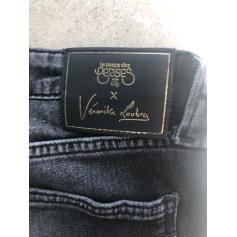 Straight-Cut Jeans  Le Temps des Cerises