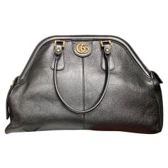 Lederhandtasche Gucci Marmont